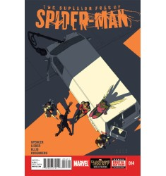 The Superior Foes of Amazing Spider-Man #014