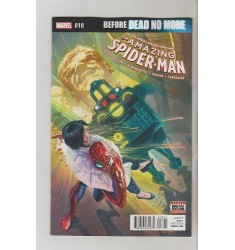 The Amazing Spider-Man #018 Before Dead No More