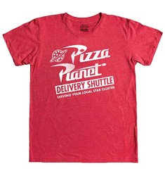 PIZZA PLANET DELIVERY