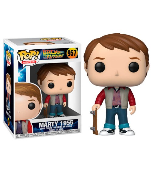 Marty 1955