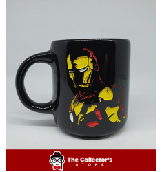 IRONMAN BUST taza chica